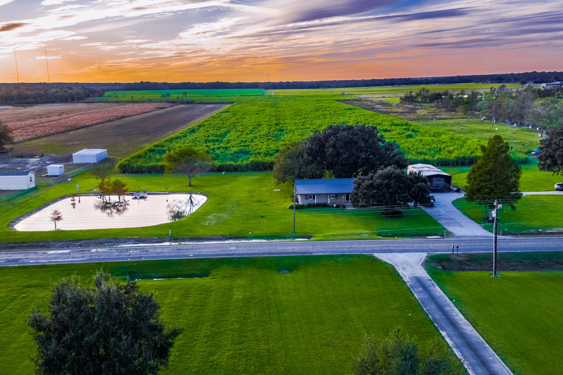 2581 Higginbotham Highway Drones-4