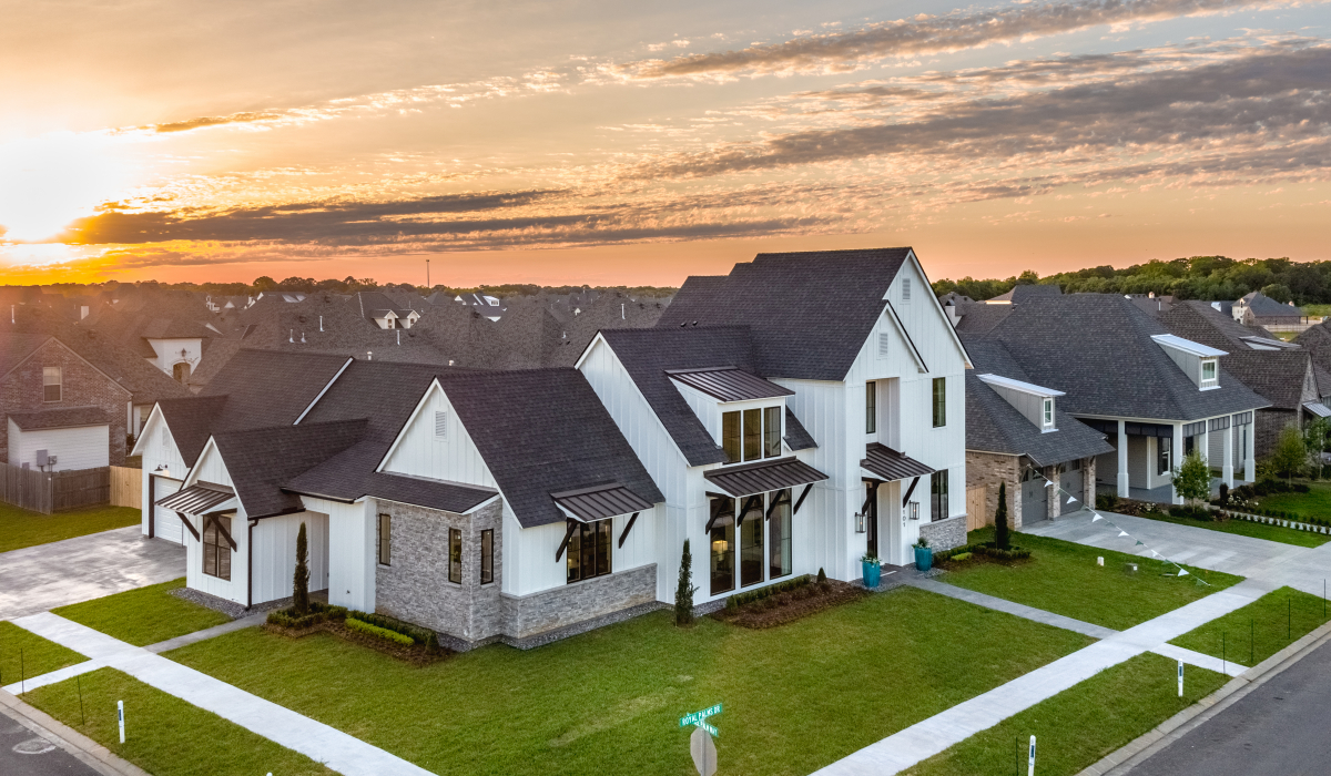 Acadiana Dream Home 2019-3