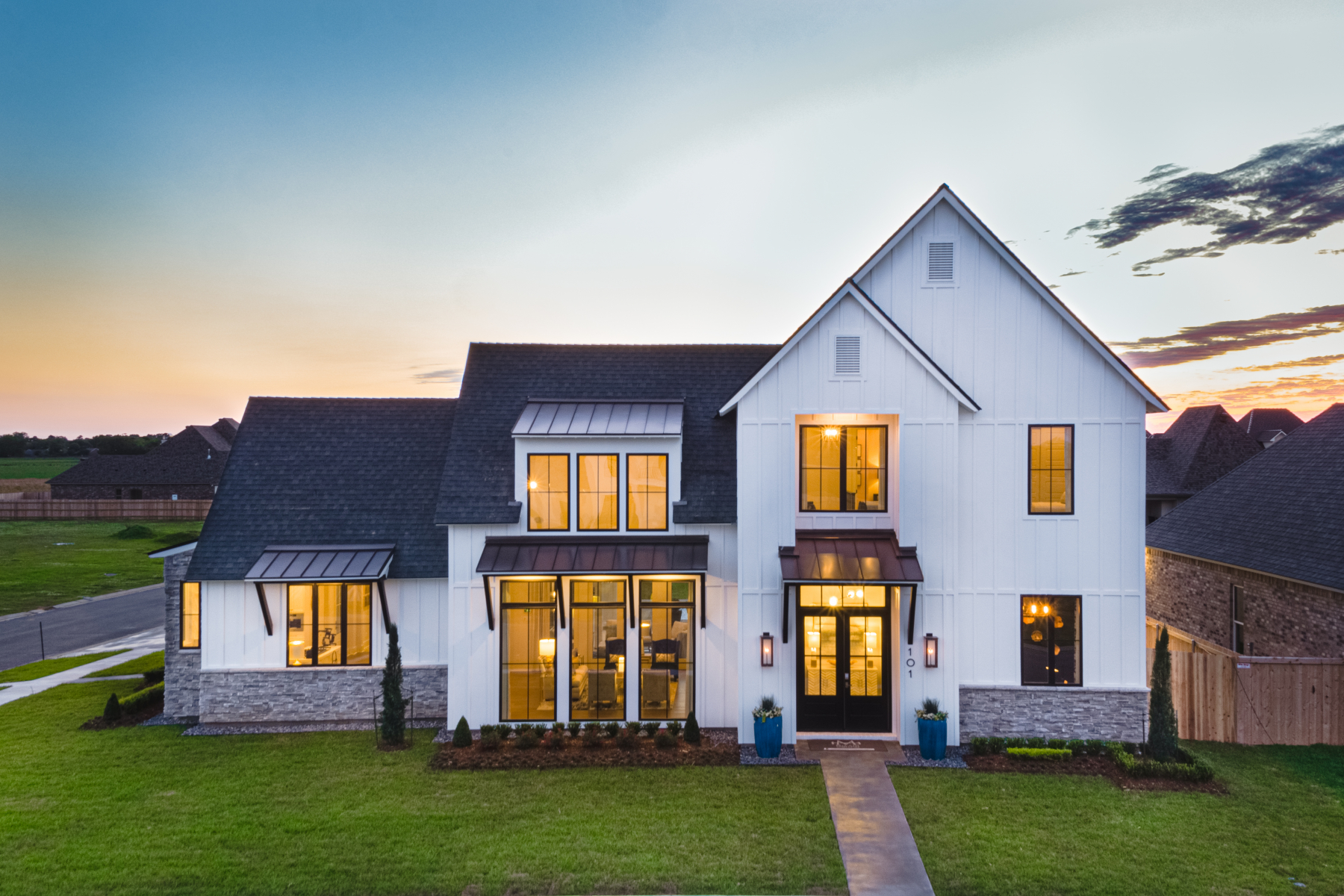 Acadiana Dream Home 2019-8