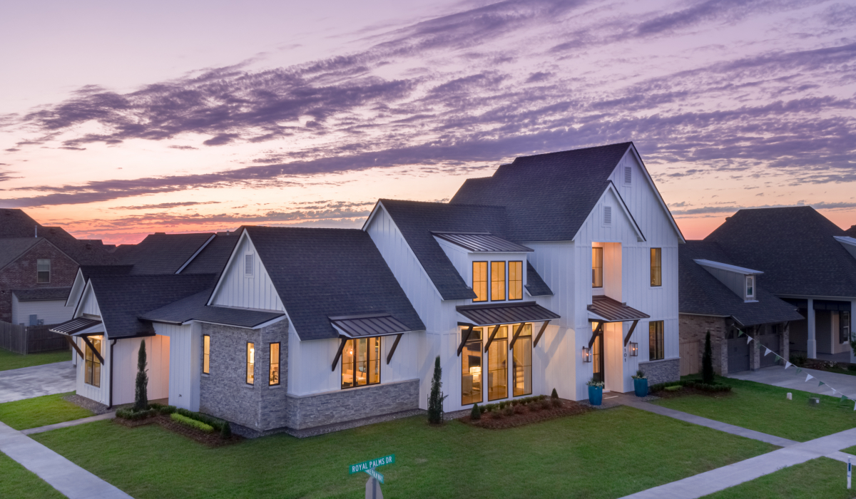 Acadiana Dream Home 2019-9