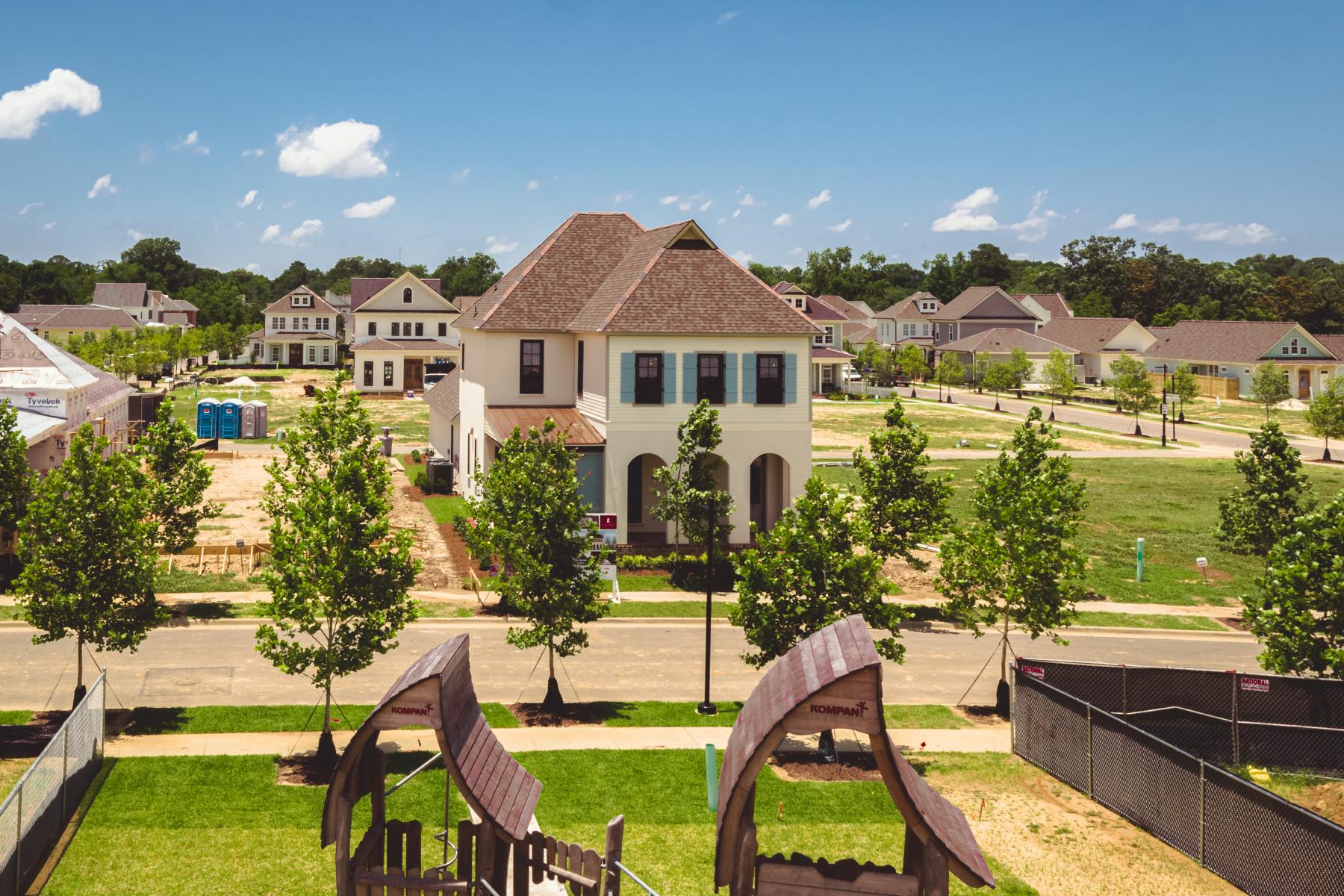 Baton Rouge Dream Home 2019-3